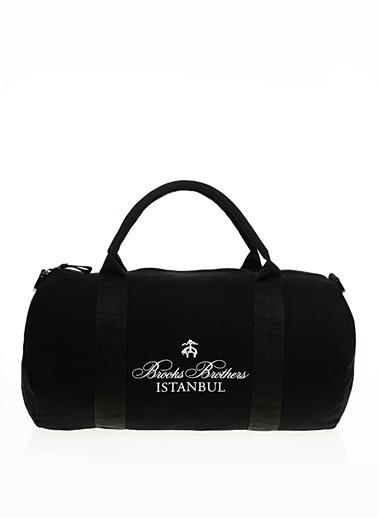 Brooks Brothers Spor Çantası Siyah